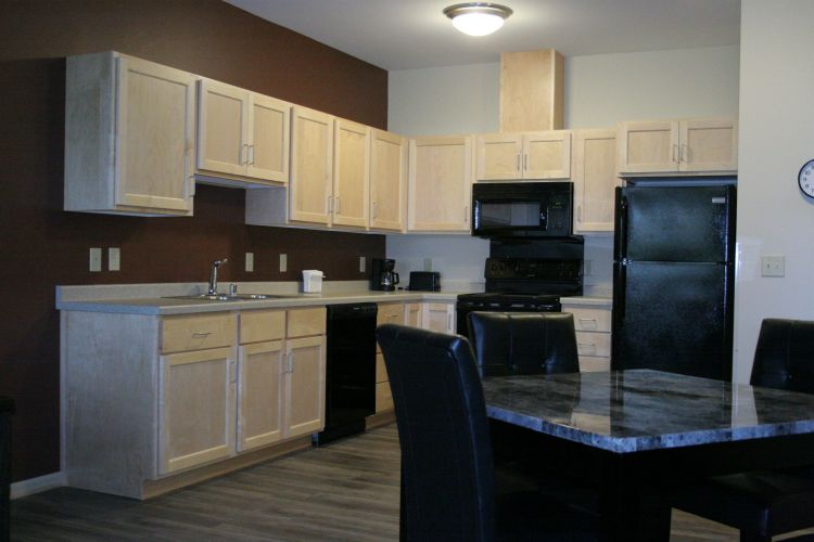 Linden Grove Veteran Apartments Opens to Its First Residents