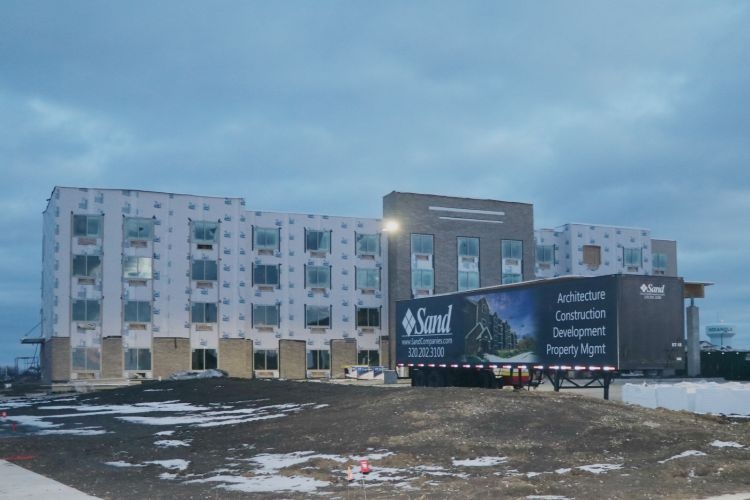 Country Inn & Suites - Indianola Hosts Pre-Opening Celebration